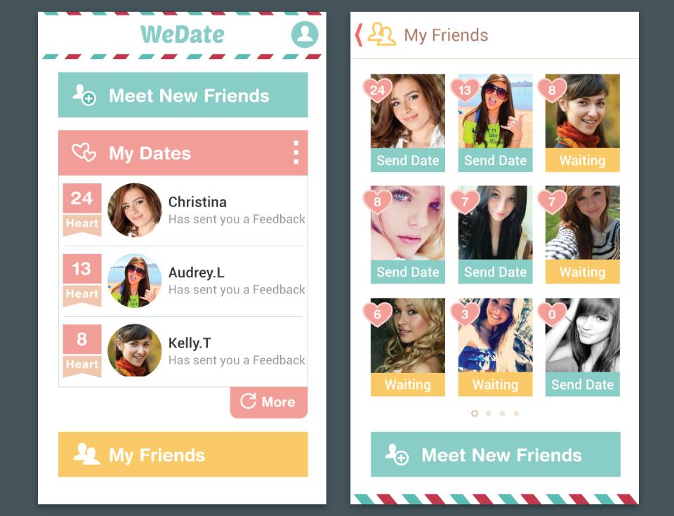 gratis online dating med chat